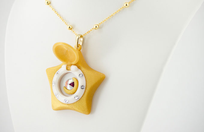 Star Locket